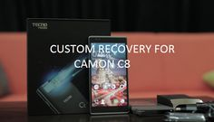 Custom recovery for Tecno Camon C8   TheTecno Camon C8custom recovery ported by team Hovatek is finally here be the first to install this custom recovery would render you an administrative usage over your device like letting you flashcustom romseasily stock roms and other related options then rooting follows.  In this guide I would walk you through the process onhow to installTWRP Recovery on Tecno Camon C8 device.  Requirements:  -SP Flash tools (Download)  -Recovery Image(Download)  -USB…