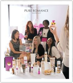Pure Romance Winter 2017 catalog. Or shop at: MyToyParty.com