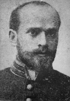 Janusz Korczak 1898 by dlberek, via Flickr