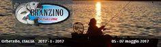 """Gara di pesca alla spigola dal kayak, ad Orbetello (GR) Sai andare in Kayak e sei un appassionato di Pesca? Dal 5 al 7 maggio, si terrà nella Laguna di Orbetello (GR) la prima edizione della competizione """"Branzino The Challenge"""", gara aperta a tutti e ded #pesca #orbetello"""