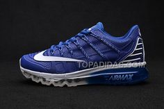 http://www.topadidas.com/latest-nike-air-max-2016-ii-sneakers-nano-tpu-material-royal-blue-white-mens-running-shoes-online-sales.html Only$169.00 LATEST #NIKE AIR MAX #2016 II SNEAKERS NANO TPU MATERIAL ROYAL BLUE WHITE MENS RUNNING #SHOES ONLINE SALES #Free #Shipping!