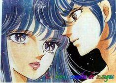 Seiya et Saori
