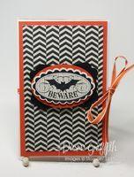 Envelope Gift Card Holder
