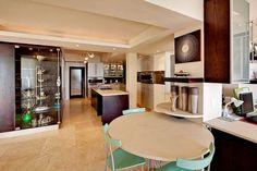 715 De Wet Road, is a 4 bedroom, 4 bathroom family villa Catering, Villa, Bathroom, Table, Furniture, Home Decor, Bath Room, Homemade Home Decor, Catering Business