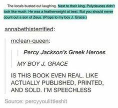 Percy Jackson's Greek Heroes — Jason Grace / Bromance Percy Jackson Memes, Percy Jackson Books, Percy Jackson Fandom, Rick Riordan Series, Rick Riordan Books, Solangelo, Percabeth, Oncle Rick, Jason Grace
