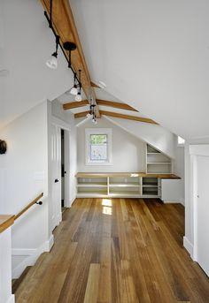 Scott and Tania's 485 sq ft laneway house by Architrix Design Studio | www.facebook.com/SmallHouseBliss