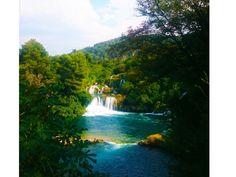 Croatian Diaries: KRKA WATERFALLS