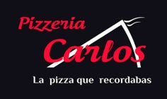 Pizzerías Carlos nace de la mano de dos jóvenes pizzeros que un día se dieron cuenta que no les gustaba la pizza que ofrecían y tras mucho esfuerzo e ilusión, decidieron crear Pizzerías Carlos