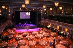 Regency Ballroom with Dance Floor