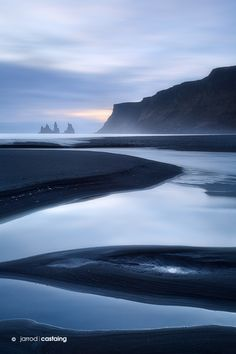 Iceland - Vik Beach | by Jarrod Castaing