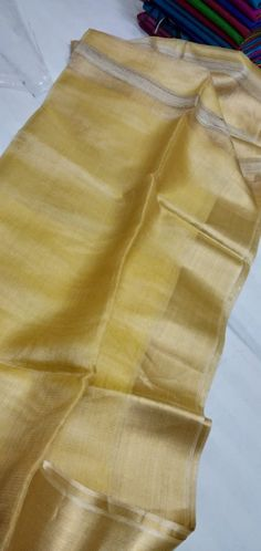 Elegant Fashion Wear Explore the trendy fashion wear by different stores from India Chanderi Silk Saree, Cotton Saree, Silk Sarees, Saris, Elegant Fashion Wear, Trendy Fashion, Women's Fashion, Cotton Dresses Online, Elegant Saree