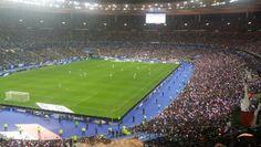 Stade de France (France-Portugal 2014)