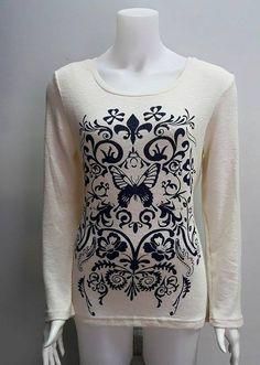 Hobby giyim | İyi Giyinmek ve İyi Yaşamak. krem bayan kazak