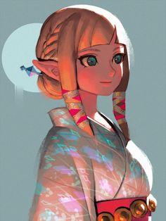 The Legend Of Zelda, Legend Of Zelda Breath, Princesa Zelda, Breath Of The Wild, Nintendo Characters, Fictional Characters, Pokemon, Skyward Sword, Zelda Skyward