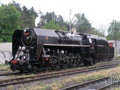 parní lokomotivy - Hledat Googlem Steam Locomotive, Europe, Vehicles, Trains, Vehicle, Tools
