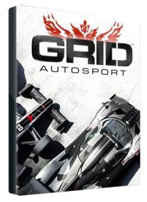 GRID Autosport STEAM CD-KEY GLOBAL - Buy cheap - G2A.COM