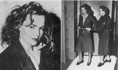 """Even before she was famous, Frances Farmer had a bad girl reputation. In high school, she won a writing contest for her essay, """"God Dies"""", and was awarded a Golden Age Of Hollywood, Old Hollywood, School Uniform Essay, School Uniforms, Frances Movie, Frances Farmer, Writing Contests, Ursula Andress, Brian Wilson"""