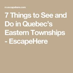 Day Trip Bring The Kids To River Slides In Whitecourt Raising - 7 things to see and do in quebecs eastern townships
