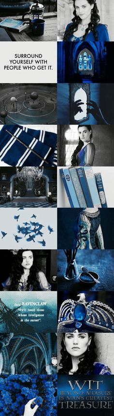 Katie McGrath as Rowen Ravenclaw. My favorite pick for Rowena. Dreamcast Hogwarts founders