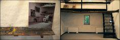 Asger Jorn atelier - Albisola