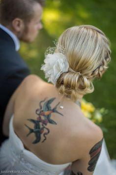 AINO: real bride
