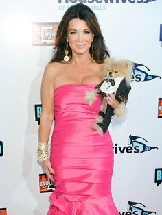 LISA VANDERPUMP  It's not a party without Giggy~