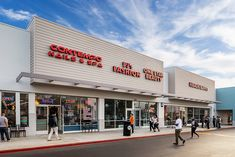 Hardie Board Siding, Retail Architecture, Spa, Commercial Architecture