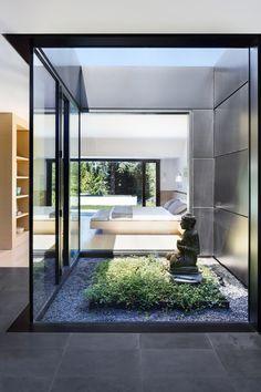 Yan House   Vancouver — D'Arcy Jones Architecture