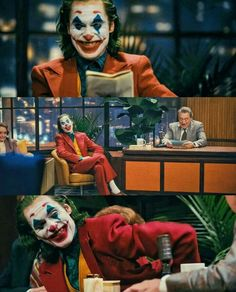 Gotham Joker, Joker Film, Joaquin Phoenix, Joker Poster, Joker Images, Guys Thoughts, Comic Book Superheroes, Joker Wallpapers, Batman Universe