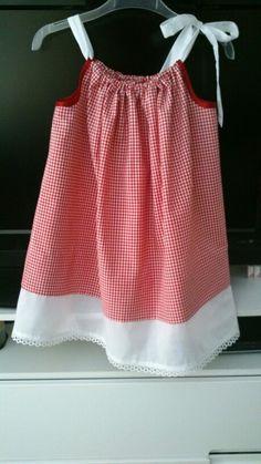 Otro vestido fácil