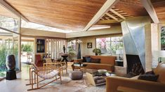 Homes: Schindler House
