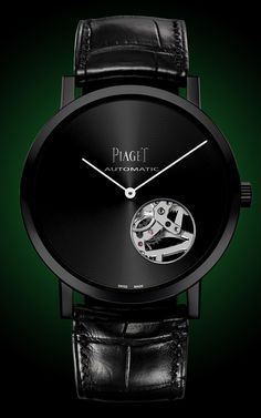Piaget#Watch