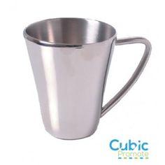 Promotional Steel Coffee Mug Custom Engraving, Laser Engraving, Branded Gifts, Luxury Branding, Brewing, Promotion, Coffee Mugs, Stainless Steel, Canning