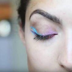 Beauty-Blogger und Vlogger zeigen uns tagtäglich die neuesten Beauty-Trends und geben Tipps und Tricks. Warum man DIESEN Trend auf keinen Fall nachmachen sollte, erklären wir euch hier.