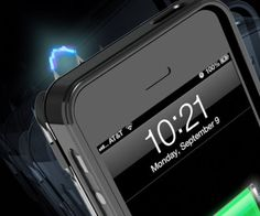The iPhone stun gun case is the only case on the market that doubles as a personal bodyguard. Apart from protecting your treasured iPhone, the case comes with...