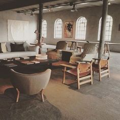 Inspiration notes: Axel Vervoordt interiors