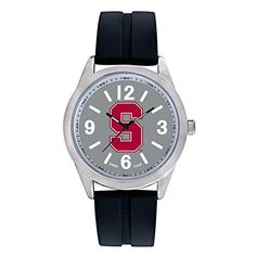 Men's Wrist Watches - Game Time Mens COLVARSTN Varsity Watch  Stanford -- More info could be found at the image url.