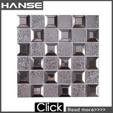 Ceramic mosaic, Ceramic mosaic direct from Foshan Hanse Industrial Co., Ltd. in China (Mainland)