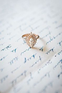 24 Rose Gold Engagement Rings That Will Make You Blush - Reverie