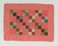 IQSCM | Small quilt collection