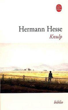 Knulp, personnage de ce roman, est un vagabond éclairé, un être libre qui, pour orienter son existence, a préféré le rêve aux conventions sociales. L'auteur fait l'apologie de la liberté et offre une méditation sur les blessures secrètes. Cote: PT 2617 E85K68 2015