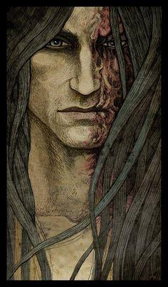 Sandor Clegane by bubug.deviantart.com on @deviantART