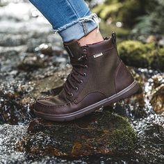Boulder Boot   Women's Zero Drop Minimalist Hiking Boots   Lems – Lems Shoes