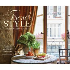 Interior Design Books, Book Design, Interior Decorating, Decorating Ideas, Decor Ideas, Cindy Smith, Distressed Mirror, Kitchen Jars, Kitchen Tables