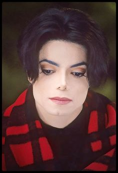 <3 Michael Jackson <3The unearthly beauty of the man.... If it's not perfect, I don't know what is