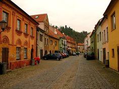 Třebíč, Czech Republic Prague, Czech Republic, Fairy Tales, Castle, Europe, History, Country, Places, Landscape