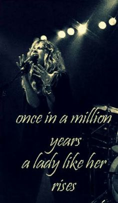 """""""Rhiannon, you cry but, she's gone and your life knows no answer"""" Rhiannon~ Fleetwood Mac"""