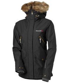 DIDRIKSONS 1913 - Damen Outdoor-Jacke / Winterjacke Ronja Wmns Jacket