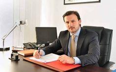 Gabriel Mongi y el ANSES - Macri denuncia estafas