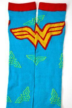 Wonder Woman baby leggings!! Baby Leg Warmers 9173ae116
